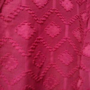 Torrid Hi Lo blouse. Size 5x. NWT